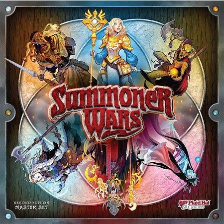 Summoner Wars 2nd Edition - Master Set