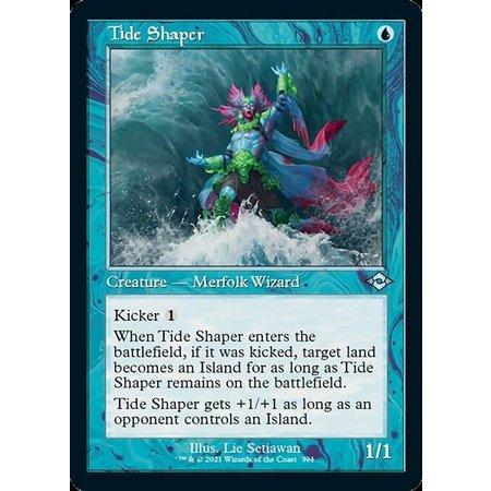 Tide Shaper