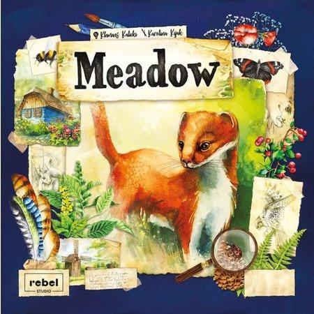 PREORDER - Meadow