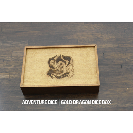 Dice Tray Boxes