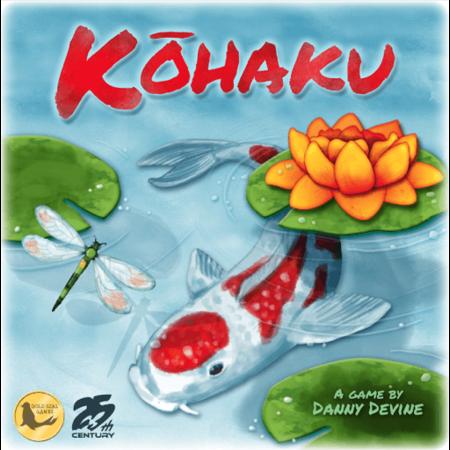 Kōhaku (2nd Edition)