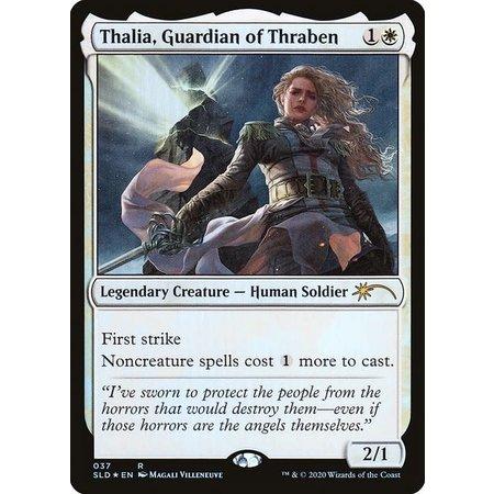Thalia, Guardian of Thraben - Foil