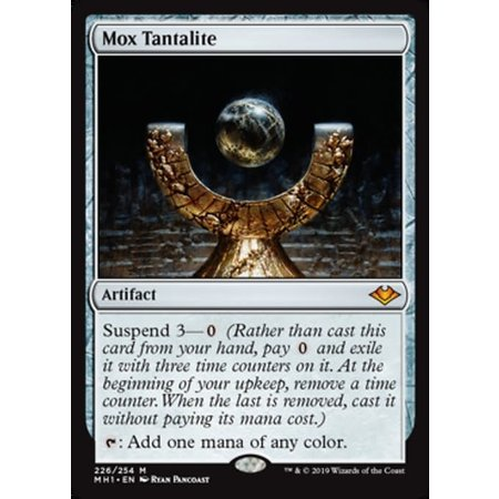 Mox Tantalite