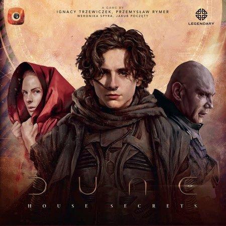 PREORDER - Dune House Secrets
