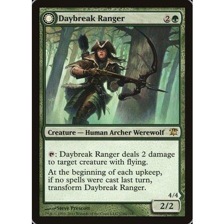 Daybreak Ranger // Nightfall Predator - Foil