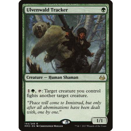Ulvenwald Tracker - Foil