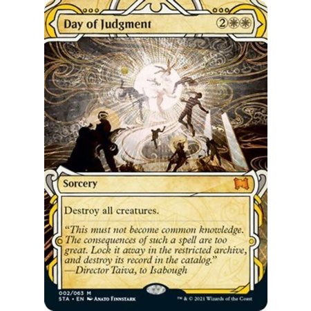 Day of Judgment