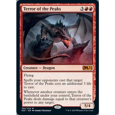 Terror of the Peaks