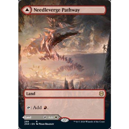 Needleverge Pathway