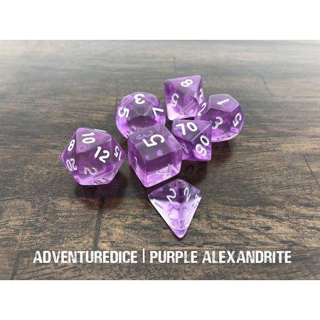 RPG Set - Purple Alexandrite