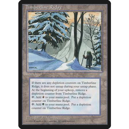 Timberline Ridge