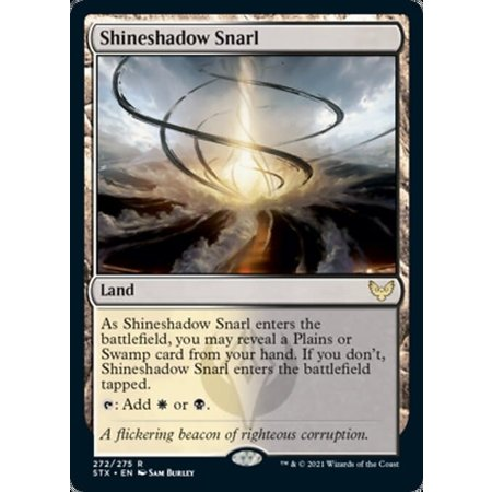 Shineshadow Snarl