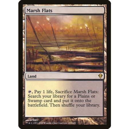 Marsh Flats (LP)
