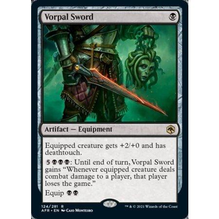 Vorpal Sword - Foil