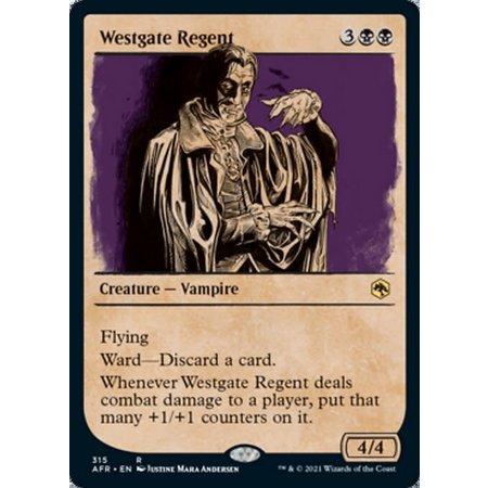 Westgate Regent - Foil