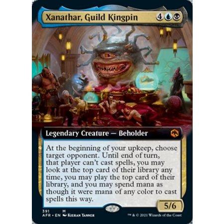 Xanathar, Guild Kingpin