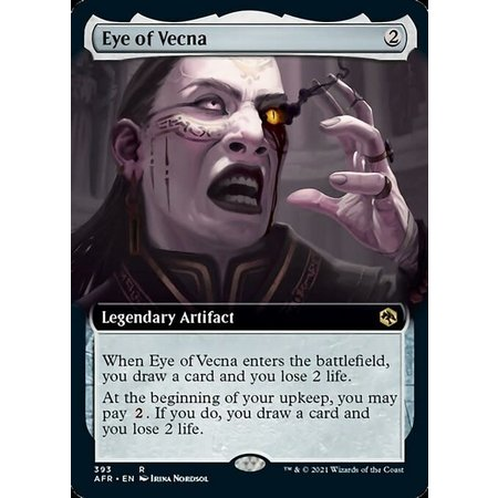 Eye of Vecna