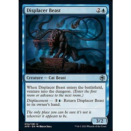 Displacer Beast - Foil