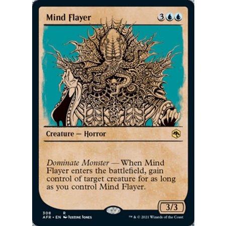 Mind Flayer - Foil