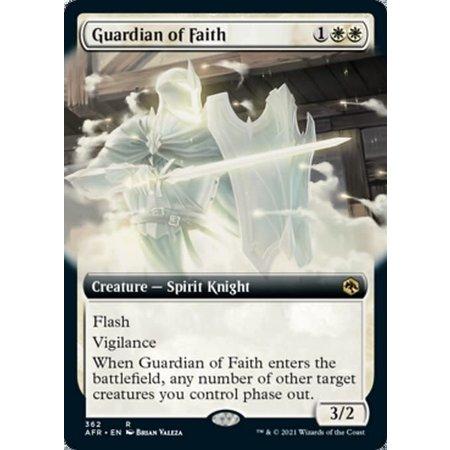 Guardian of Faith - Foil