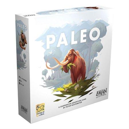 PREORDER - Paleo
