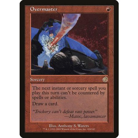 Overmaster
