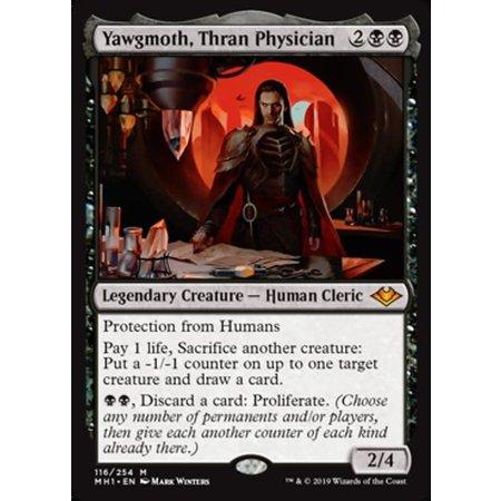 Yawgmoth, Thran Physician