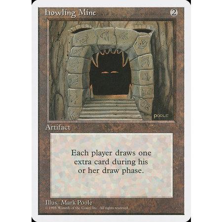 Howling Mine (HP)
