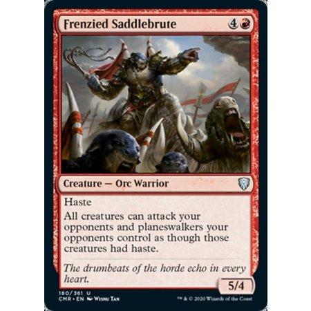 Frenzied Saddlebrute