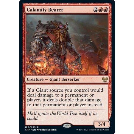 Calamity Bearer