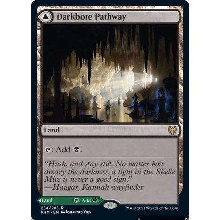 Darkbore Pathway