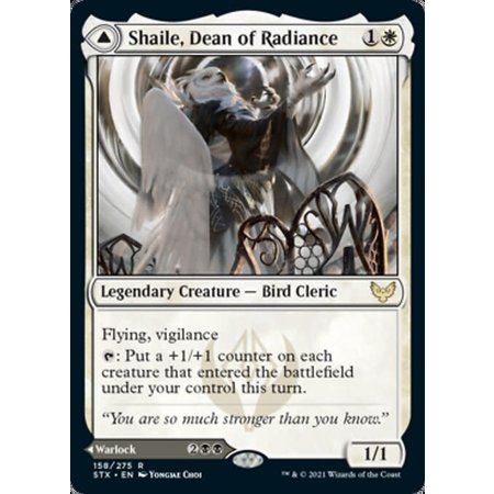 Shaile, Dean of Radiance
