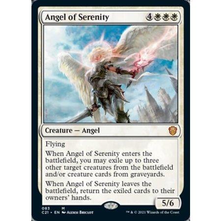 Angel of Serenity