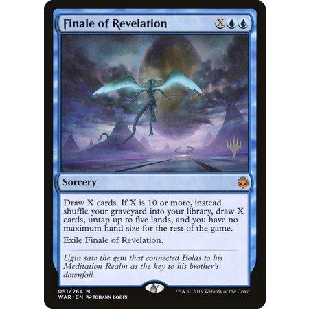 Finale of Revelation - Foil - Promo Pack