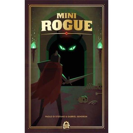 PREORDER - Mini Rogue