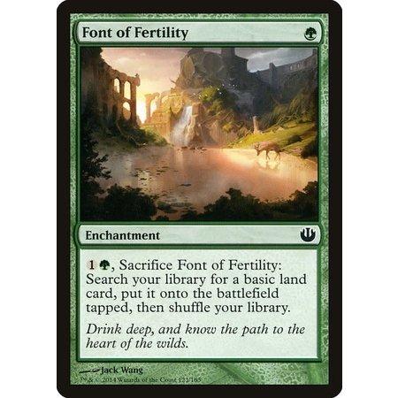 Font of Fertility