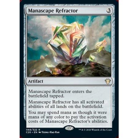 Manascape Refractor