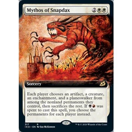 Mythos of Snapdax