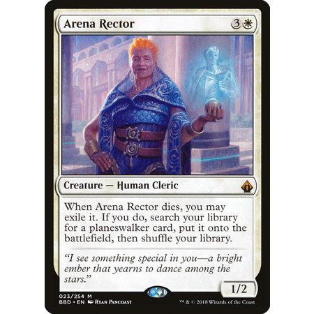 Arena Rector