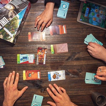 Open Board Gaming - Vancouver