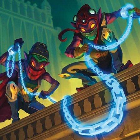 KeyForge - Casual Sealed Chainbound Tournament