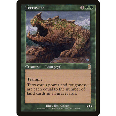 Terravore (MP)