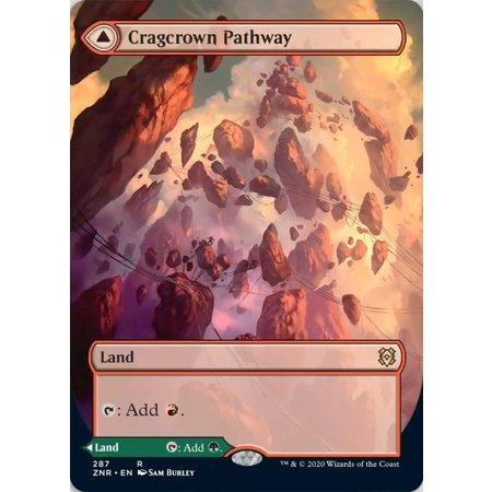 Cragcrown Pathway