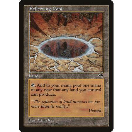 Reflecting Pool (MP)