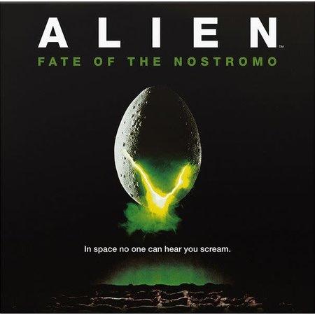 PREORDER - Alien: Fate of the Nostromo