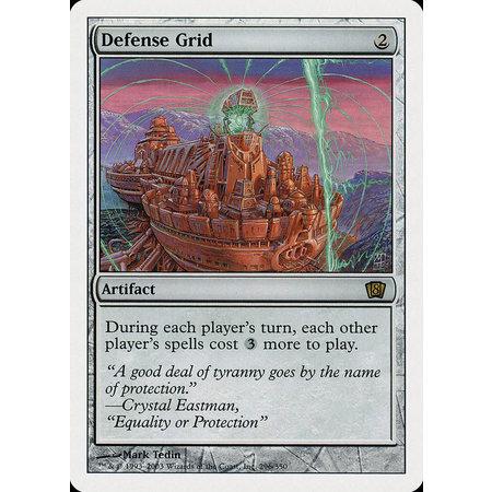 Defense Grid