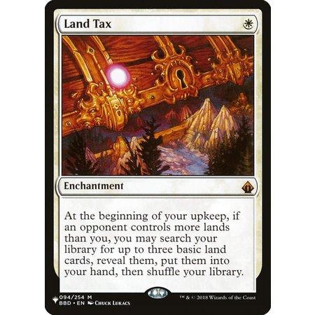 Land Tax (HP)
