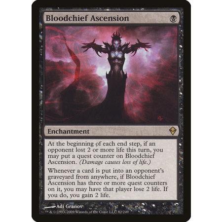 Bloodchief Ascension (LP)