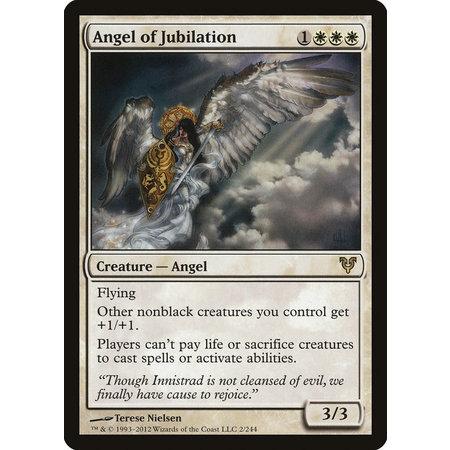 Angel of Jubilation