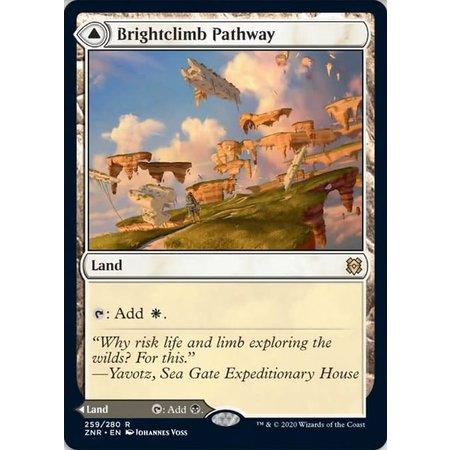 Brightclimb Pathway